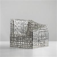 lounge chair by shlomo harush