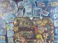 jurnal keluarga gurat by stefan buana sy