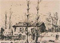 landhaus in der provence by hans olde