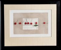 cherries by kyu-baik hwang