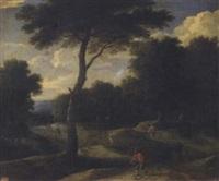 paysage animé by etienne rendu