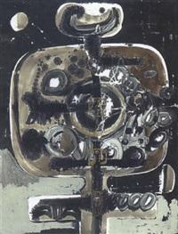 roboter by kay krasnitzky
