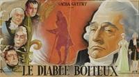 le diable boiteux by jacques bonneaud