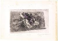 le violette by luigi bartolini