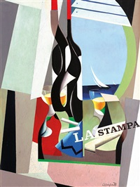 la stampa by harry wolfrath