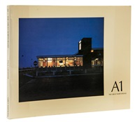 a1 the great north road by paul graham