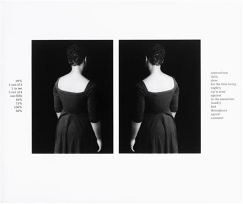 untitled from in a dream by lorna simpson