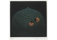 two ladybirds by yozo hamaguchi