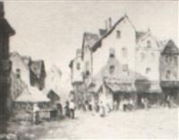 abbyville, normandie by dennis ainsley