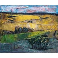 paisaje by manuel narvaez patiño
