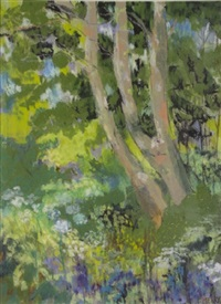 early summer, co. wexford by pauline merry