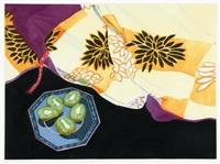 kimono + kiwi by harriet shorr