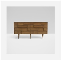 cabinet by gio ponti