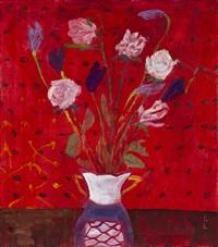 flowers by leena luostarinen