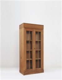cabinet from the helsinki railway station by eliel saarinen