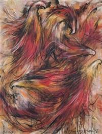 biring series lxvi by yusof ghani