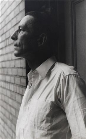 jeffers robinson 1887 1962 american poet by carl van vechten