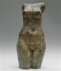 torso by barbara tribe
