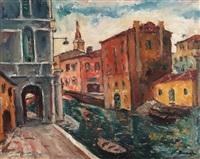 veneția by marius bunescu