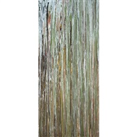untitled #14 by larry poons
