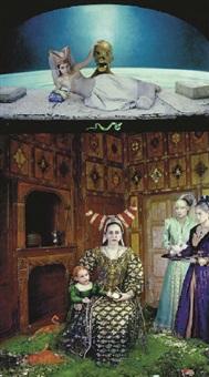 anne boleyn (the most happi) by meghan boody