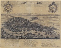 venetia by rombout van den hoeye