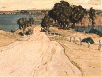the bay road by maxwell richard christopher ragless