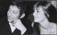 serge gainsbourg by alain quemper