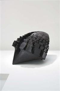 large sculptural form by akiyama yo