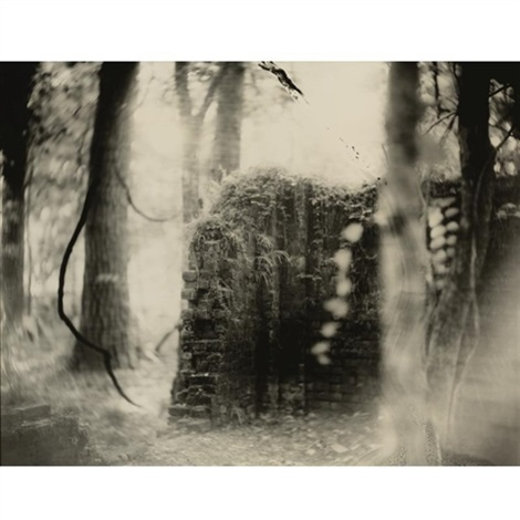 deep south 17 by sally mann