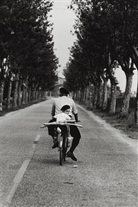provence, france by elliott erwitt