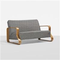 sofa, model 544 by alvar aalto