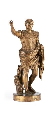 caesar augustus by benedetto boschetti