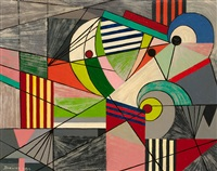 abstract #1 by werner drewes