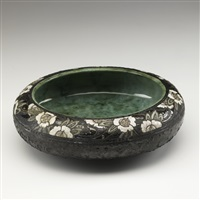 low bowl by rhead