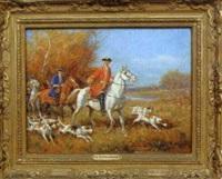 chasse à courre au temps de louis xv by raymond desvarreux-larpenteur