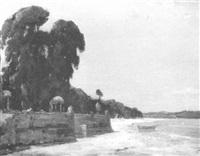 a promenade by montague smyth