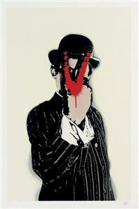 v for vandal by nick walker