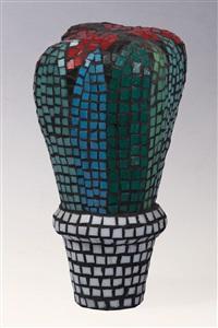 senza titolo (cactus) by ascanio renda