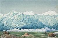 fjordland sage norwegen by josef erwin von lippert