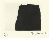 1 (from videy afangar series) by richard serra