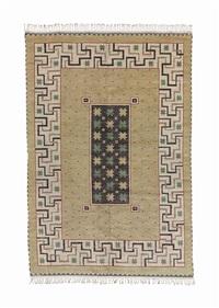 il greco carpet by marta maas-fjetterstrom