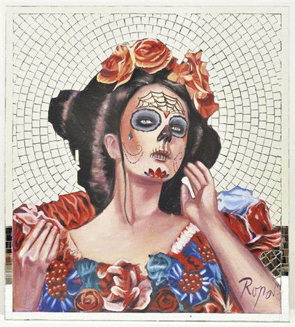 lady day of the dead