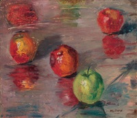 quattro mele by mario tozzi