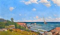 archipelago by erik abrahamsson