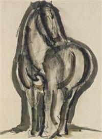 horse by henry john meloy