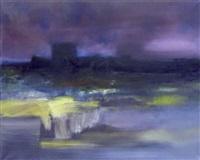 nightscape by gerald davis