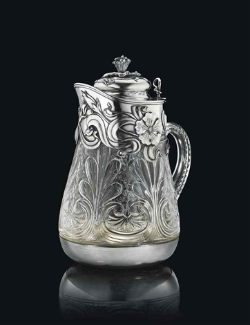 pitcher by fabergé co