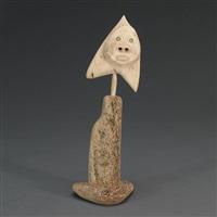 shaman by karoo ashevak