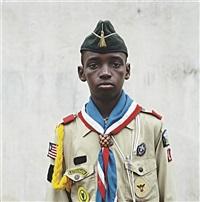 mohamed bah, monrovia, liberia ii by pieter hugo